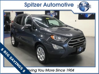Al Spitzer Ford >> New Ford Cars Trucks SUVs For Sale | Al Spitzer Ford ...