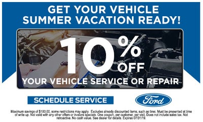 Al Spitzer Ford >> Ford Service Parts Specials Cuyahoga Ford Dealer In Cuyahoga